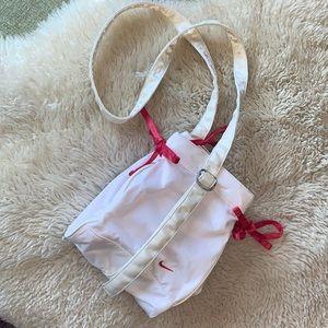 Nike purse sample/prototype one of a kind